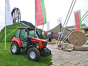 Exhibition Belarus in the World Fair in Milan
